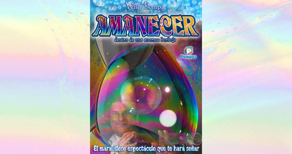 Espectáculo Amanecer Pomper 1