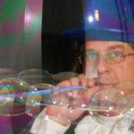 Willy Pomper El mago de las pompas de jabón 28